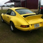 Yellow-RSR-911-1973-Hooked-On-Driving