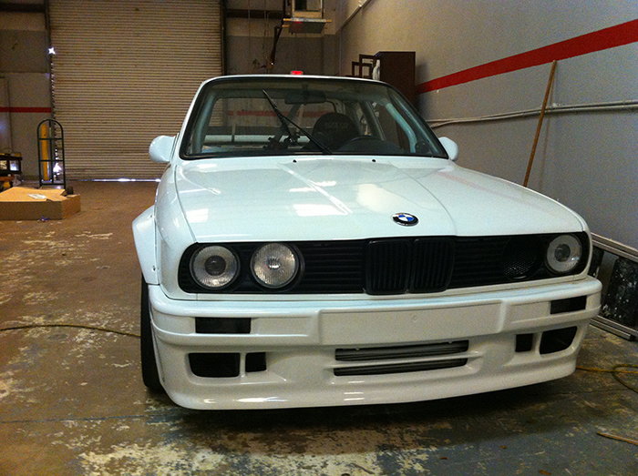 Bmw E Race Car For Sale South Africa